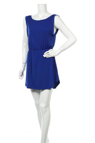 Φόρεμα H&M Divided, Μέγεθος S, Χρώμα Μπλέ, 95% πολυεστέρας, 5% ελαστάνη, Τιμή 13,46€