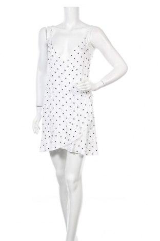 Φόρεμα H&M Divided, Μέγεθος S, Χρώμα Λευκό, Βισκόζη, Τιμή 12,53€