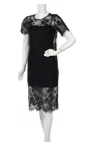 Φόρεμα H&M Divided, Μέγεθος M, Χρώμα Μαύρο, Πολυεστέρας, Τιμή 17,63€