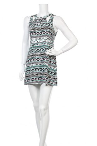Φόρεμα H&M Divided, Μέγεθος L, Χρώμα Πολύχρωμο, Βισκόζη, Τιμή 12,99€