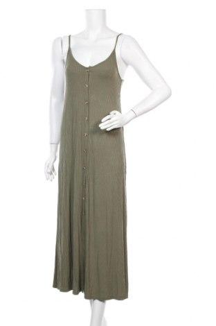 Φόρεμα H&M Divided, Μέγεθος S, Χρώμα Πράσινο, 92% βισκόζη, 8% ελαστάνη, Τιμή 14,84€