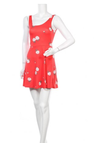 Φόρεμα H&M Divided, Μέγεθος S, Χρώμα Πολύχρωμο, 95% πολυεστέρας, 5% ελαστάνη, Τιμή 13,46€