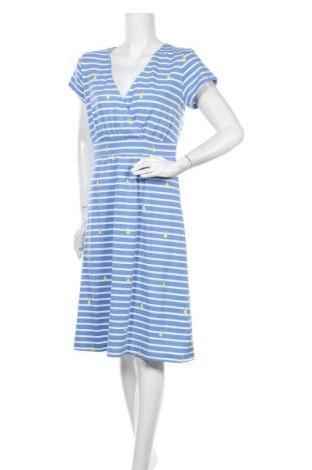 Φόρεμα Joules, Μέγεθος M, Χρώμα Μπλέ, 96% βαμβάκι, 4% ελαστάνη, Τιμή 26,68€
