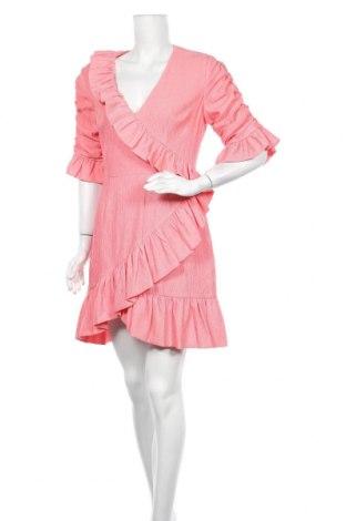 Φόρεμα Keepsake, Μέγεθος L, Χρώμα Ρόζ , 80% βισκόζη, 20% πολυαμίδη, Τιμή 17,24€