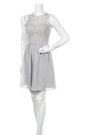 Φόρεμα Laona, Μέγεθος S, Χρώμα Γκρί, 100% πολυεστέρας, Τιμή 49,87€
