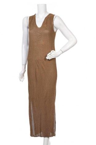 Φόρεμα Mango, Μέγεθος M, Χρώμα Καφέ, Τιμή 17,63€
