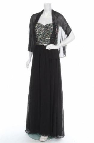 Φόρεμα Mascara, Μέγεθος S, Χρώμα Μαύρο, Τιμή 49,24€
