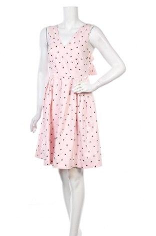 Φόρεμα Mohito, Μέγεθος M, Χρώμα Ρόζ , 96% βαμβάκι, 4% ελαστάνη, Τιμή 36,65€