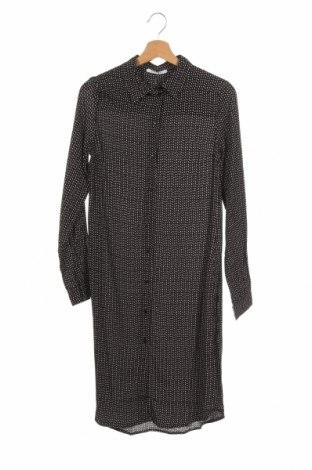 Φόρεμα Pieces, Μέγεθος XS, Χρώμα Πολύχρωμο, Βισκόζη, Τιμή 26,68€