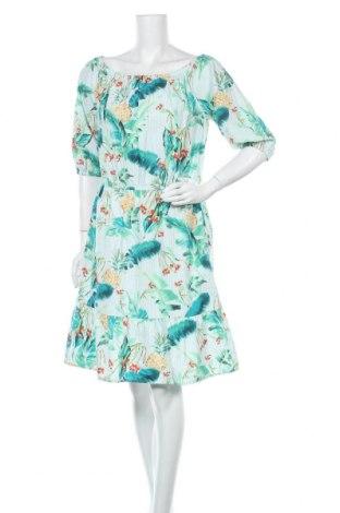 Šaty  S.Oliver, Velikost M, Barva Vícebarevné, Bavlna, Cena  258,00Kč
