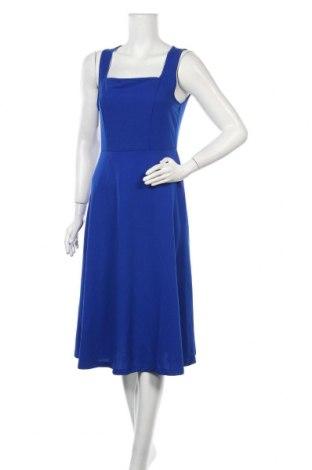 Šaty  SHEIN, Velikost M, Barva Modrá, 95% polyester, 5% elastan, Cena  424,00Kč