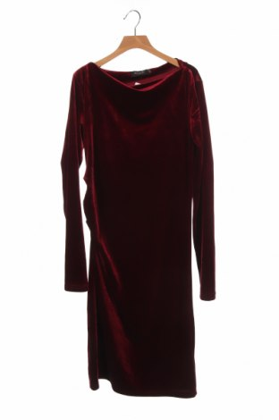 Рокля Soaked In Luxury, Размер XS, Цвят Червен, Полиестер, Цена 24,99лв.