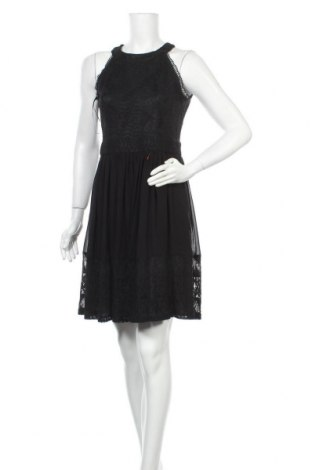 Šaty  Swing, Velikost M, Barva Černá, Polyester, Cena  490,00Kč