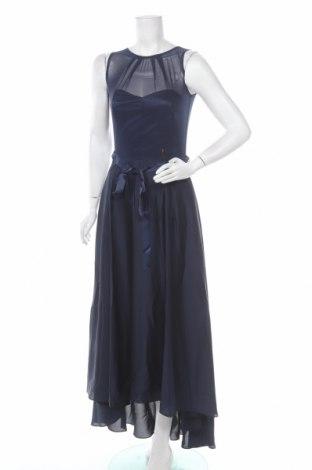 Šaty  Swing, Velikost XS, Barva Modrá, Polyester, Cena  577,00Kč