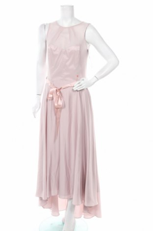 Φόρεμα Swing, Μέγεθος M, Χρώμα Ρόζ , Πολυεστέρας, Τιμή 19,38€