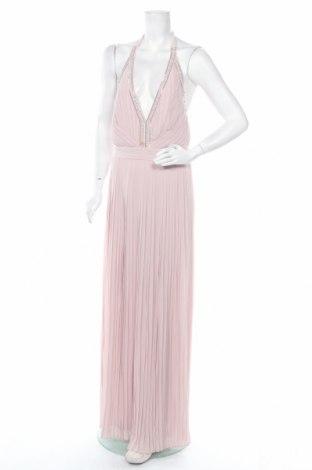 Рокля TFNC London, Размер M, Цвят Розов, Полиестер, Цена 34,02лв.