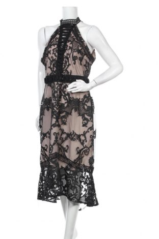 Φόρεμα True Decadence, Μέγεθος XL, Χρώμα Μαύρο, 100% πολυεστέρας, Τιμή 88,53€
