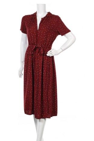 Šaty  Vero Moda, Velikost M, Barva Červená, Cena  371,00Kč