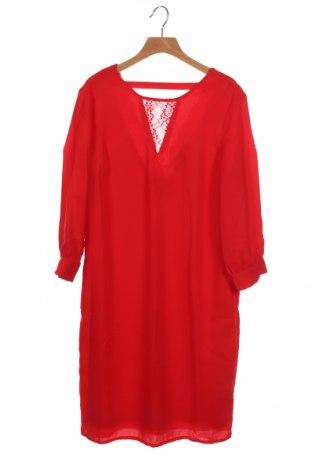 Φόρεμα Vero Moda, Μέγεθος XS, Χρώμα Κόκκινο, Τιμή 17,17€