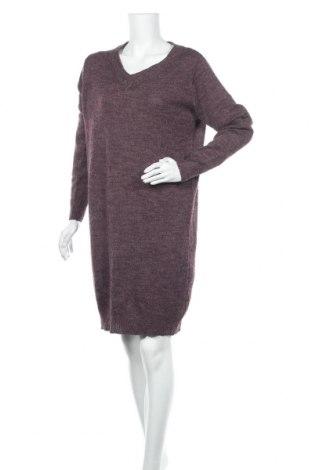 Рокля Vrs Woman, Размер M, Цвят Червен, 80% акрил, 20% полиамид, Цена 11,35лв.