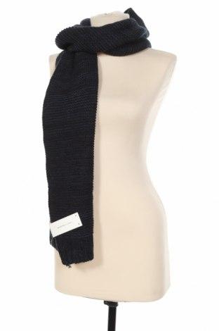 Κασκόλ Selected Homme, Χρώμα Μαύρο, Ακρυλικό, Τιμή 4,87€