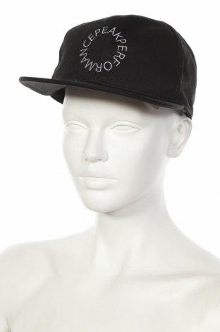Καπέλο Peak Performance, Χρώμα Μαύρο, Βαμβάκι, Τιμή 24,91€