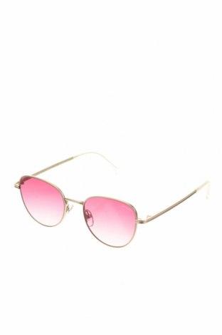 Γυαλιά ηλίου Komono, Χρώμα Χρυσαφί, Τιμή 68,07€