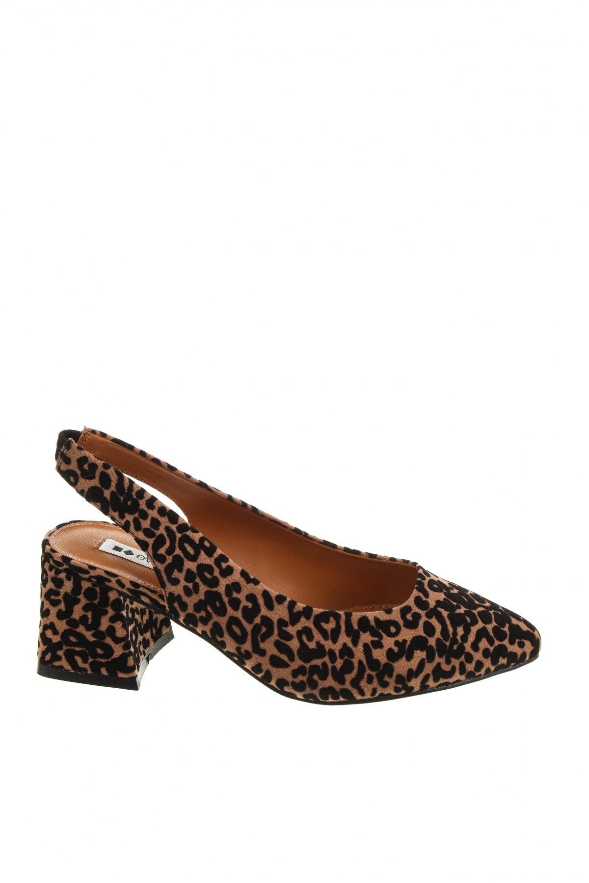 Дамски обувки Even&Odd, Размер 36, Цвят Бежов, Текстил, Цена 44,25лв.