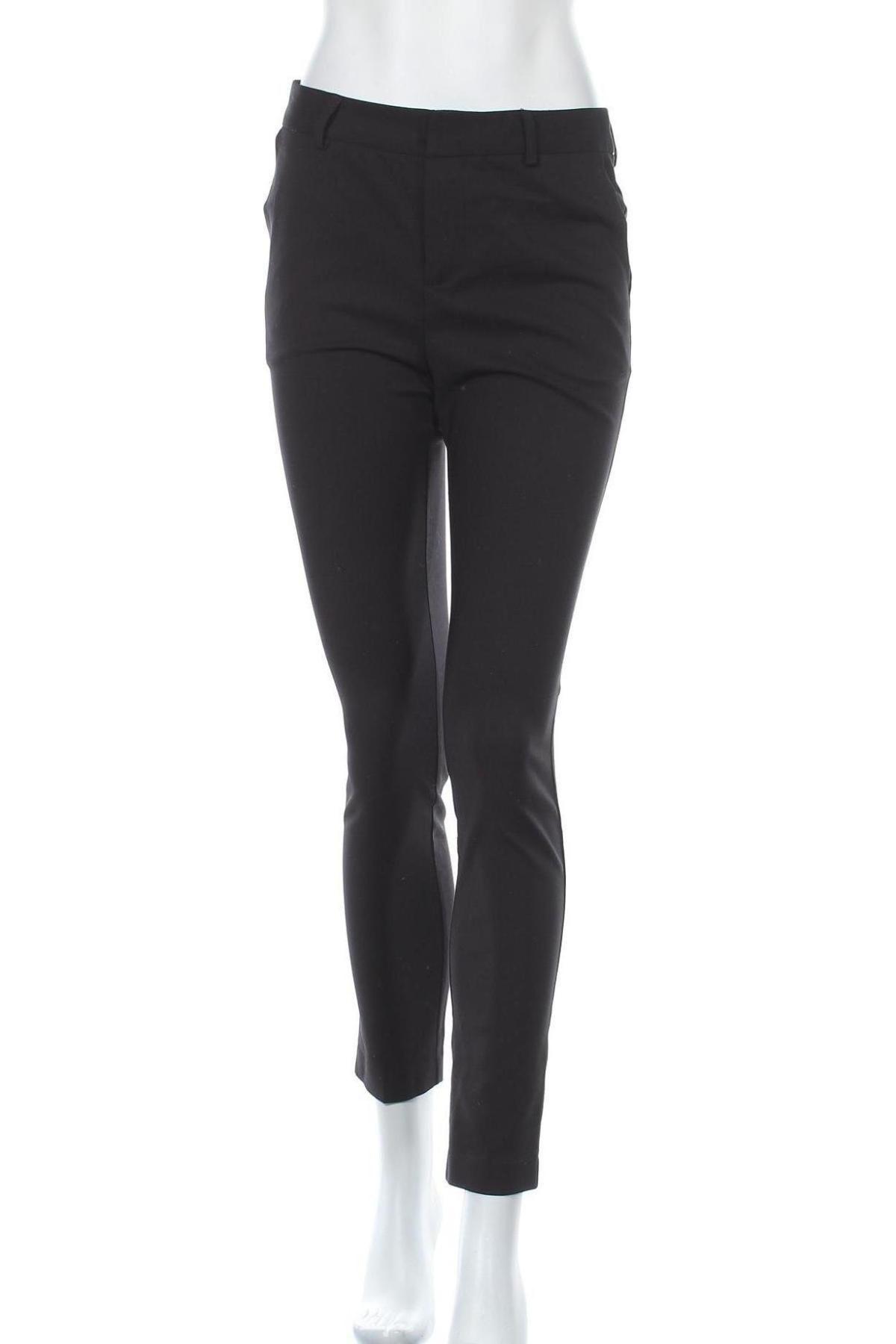 Дамски панталон, Размер S, Цвят Черен, Цена 33,00лв.