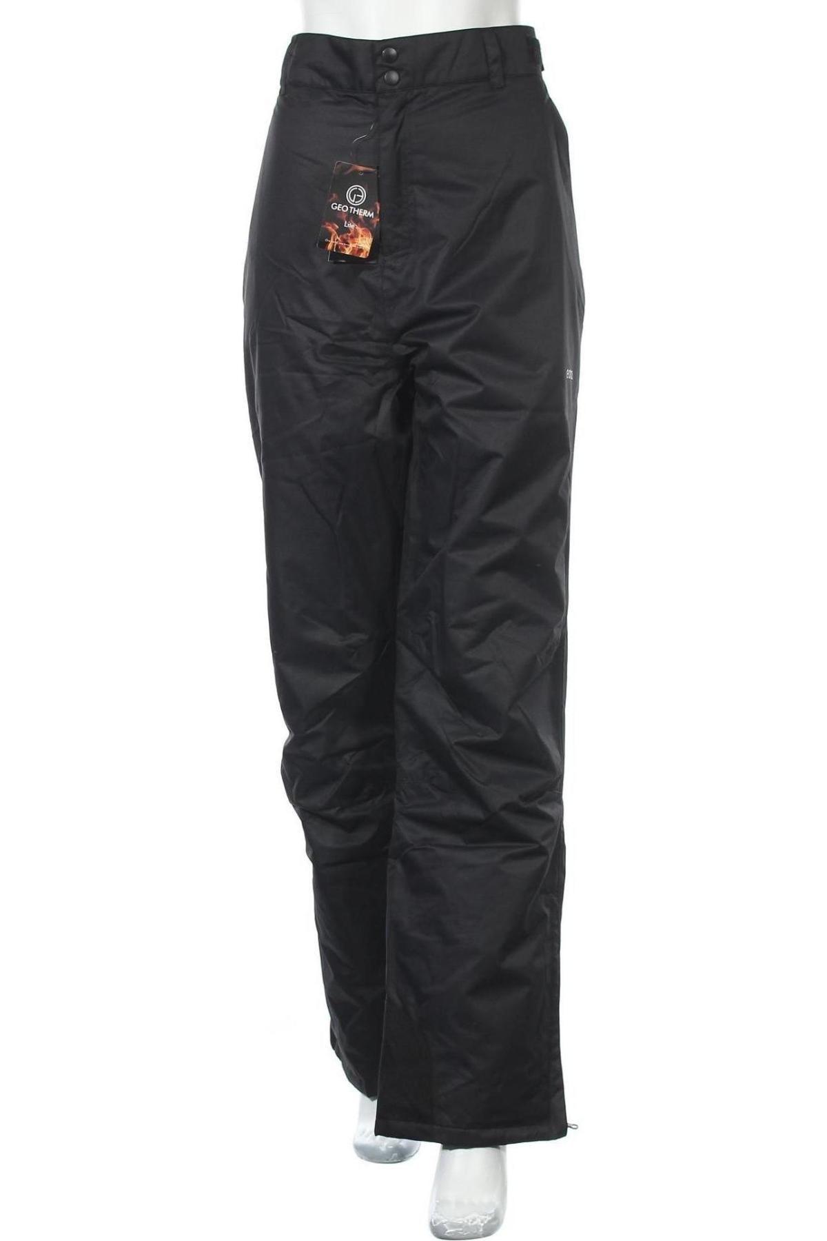 Дамски панталон за зимни спортове, Размер XXL, Цвят Син, Полиестер, Цена 46,87лв.