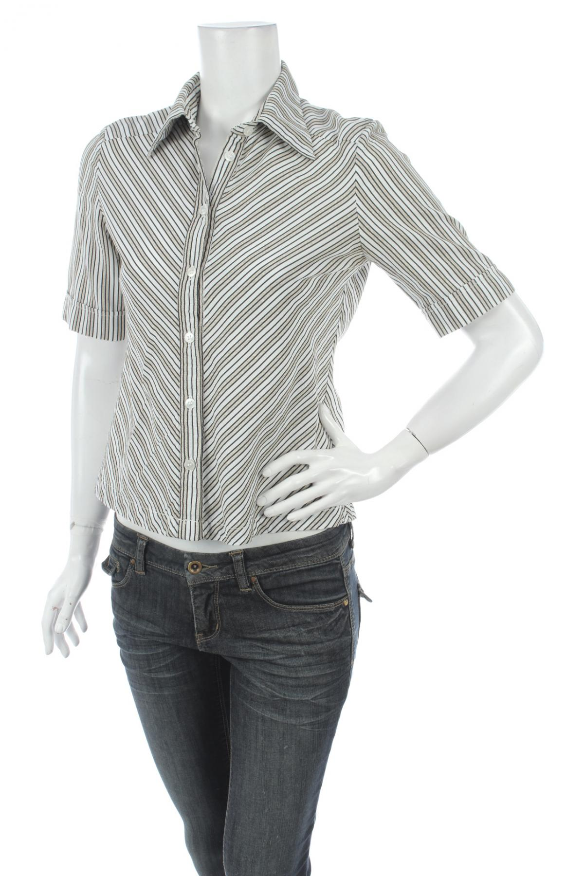 Γυναικείο πουκάμισο Syndicate, Μέγεθος M, Τιμή 8,66€