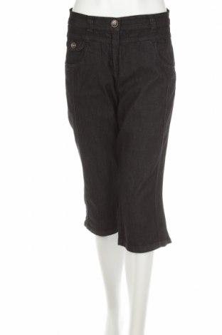 Дамски панталон Conscions Collection, Размер M, Цвят Черен, Цена 4,62лв.
