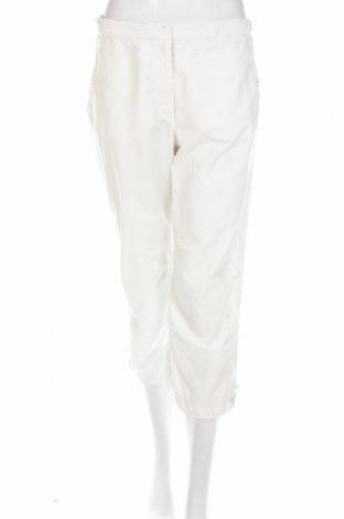 Дамски спортен панталон H&M Sport, Размер M, Цвят Екрю, Цена 6,09лв.