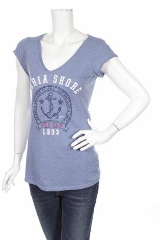 Дамска тениска H&M L.o.g.g