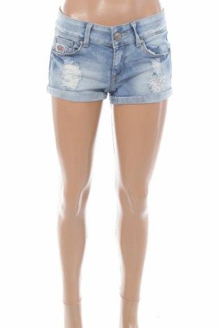 Дамски къс панталон Realty
