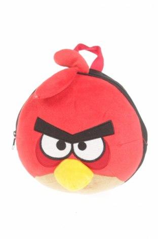 Детска раница Angry Birds