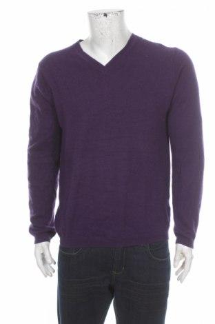 Męski sweter Rene Lezard