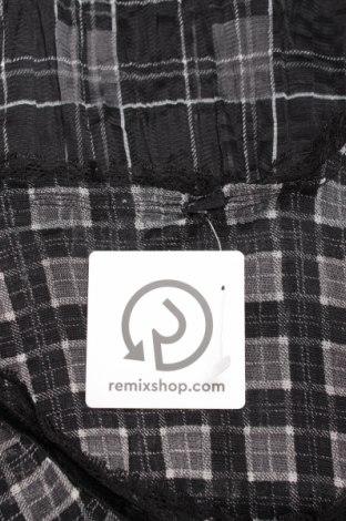 Γυναικείο πουκάμισο, Μέγεθος S, Χρώμα Μαύρο, Τιμή 9,90€