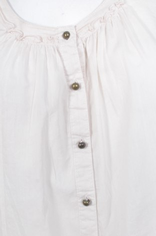 Γυναικείο πουκάμισο, Μέγεθος M, Χρώμα  Μπέζ, Τιμή 17,32€