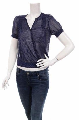 Γυναικείο πουκάμισο, Μέγεθος S, Χρώμα Μπλέ, Τιμή 12,37€