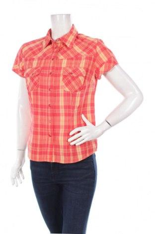 Γυναικείο πουκάμισο Bpc Bonprix Collection, Μέγεθος M, Χρώμα Κόκκινο, 100% βαμβάκι, Τιμή 11,13€