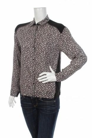 Γυναικείο πουκάμισο Cop.copine, Μέγεθος S, Χρώμα Πολύχρωμο, 100% βισκόζη, Τιμή 36,49€
