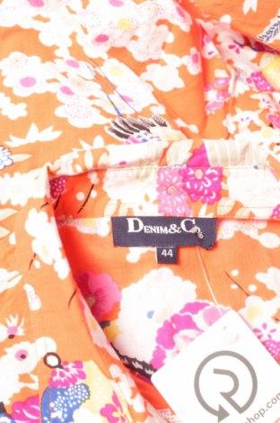 Γυναικείο πουκάμισο Denim Co