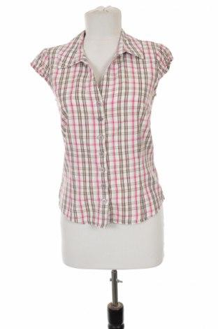Дамска риза H&M Divided, Размер S, Цвят Многоцветен, 100% памук, Цена 5,25лв.