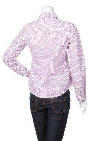 Γυναικείο πουκάμισο H&M L.o.g.g, Μέγεθος S, Χρώμα Βιολετί, Βαμβάκι, Τιμή 16,70€