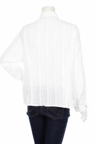 Γυναικείο πουκάμισο Land Haus, Μέγεθος XL, Χρώμα Λευκό, Τιμή 14,95€