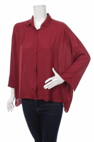 Γυναικείο πουκάμισο Mango