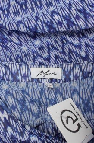Γυναικείο πουκάμισο My Line