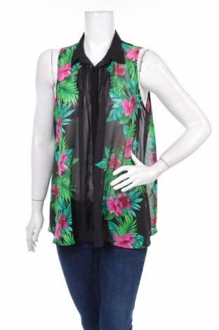 Дамска риза Rivers, Размер M, Цвят Многоцветен, Цена 6,25лв.