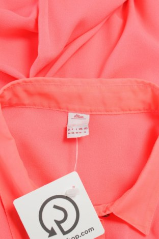 Γυναικείο πουκάμισο S.Oliver